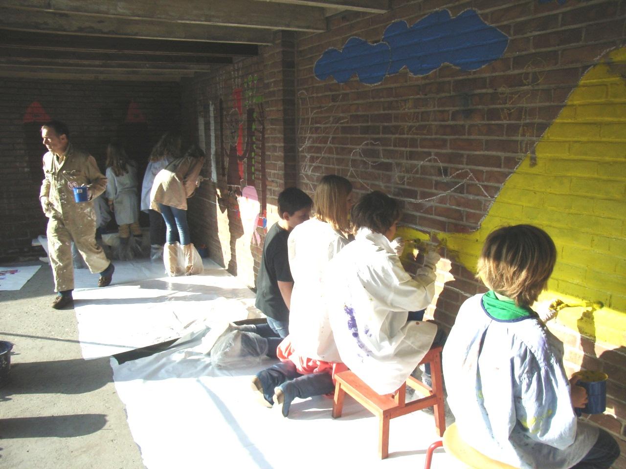 Bornwaterschool Rozendaal