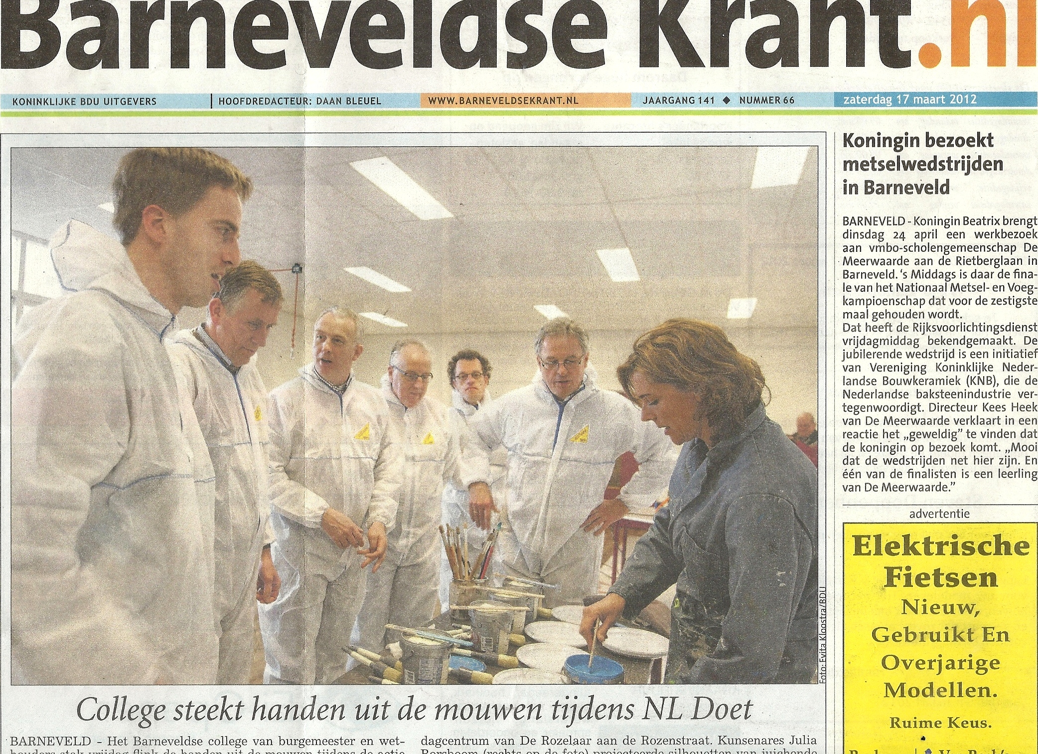 NL Doet!