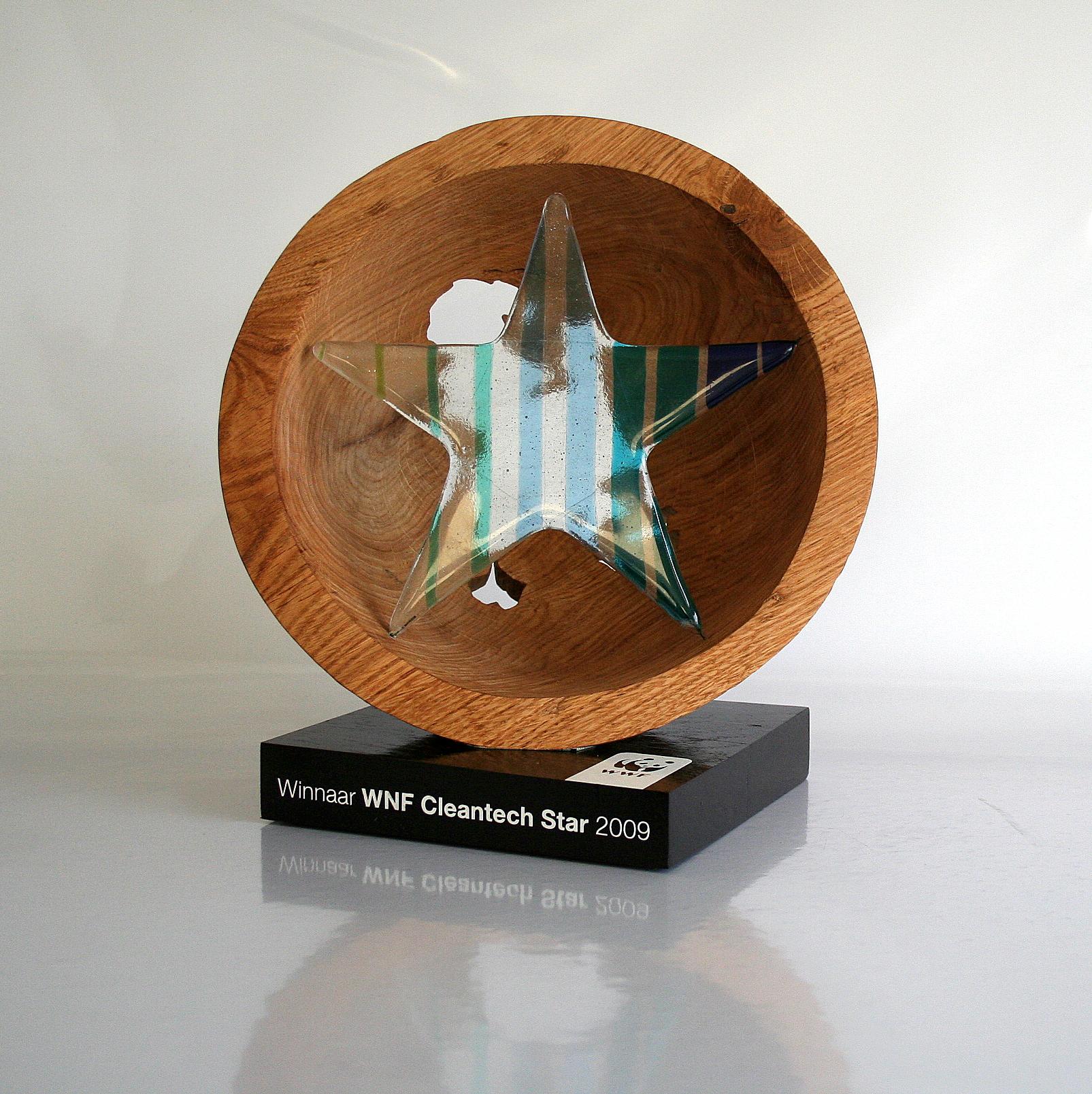 WNF Award